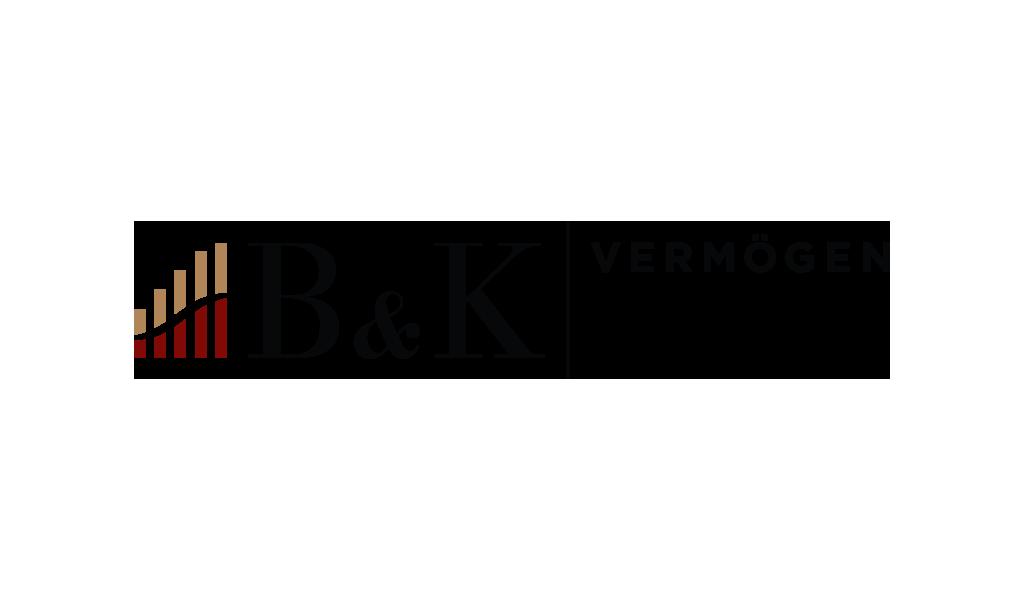 B&K – Logo