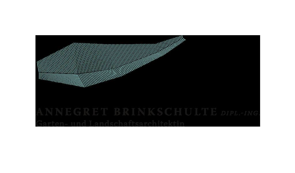 Annegret Brinkschulte – Logo